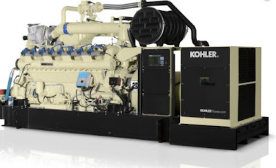 Máy phát điện Kohler 45kva – 2000kva