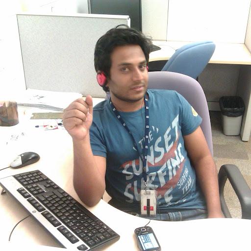 View Mushtaq Bannimatti's profile