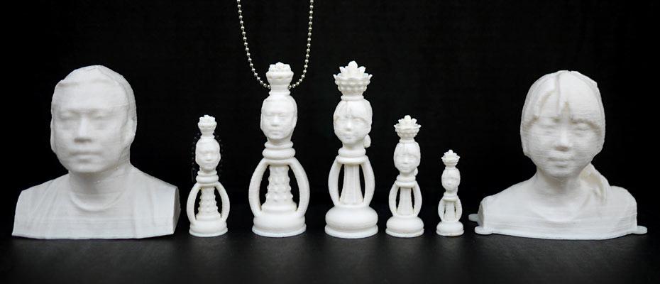 3D Printer�L����B3D Printing�C�L