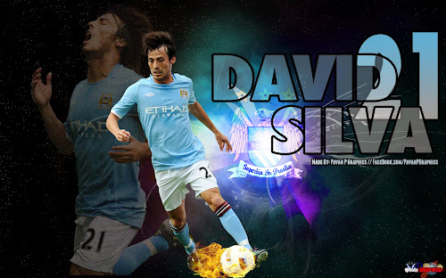 david silva wallpapers high quality