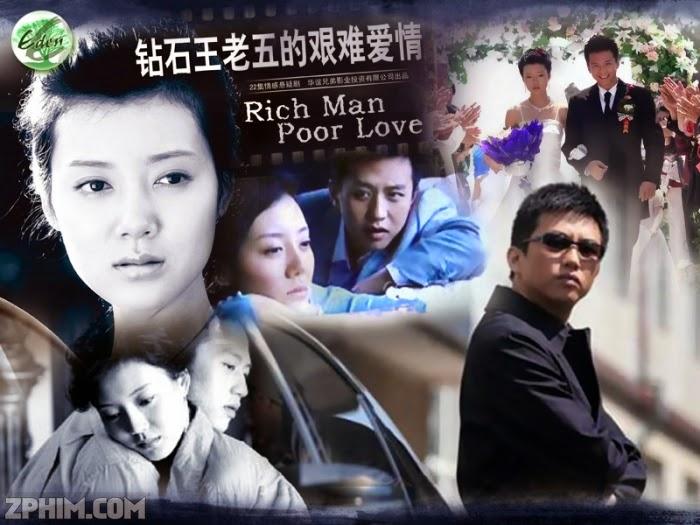 Ảnh trong phim Chàng Tỉ Phú Tìm Vợ - Rich Man Poor Love 1