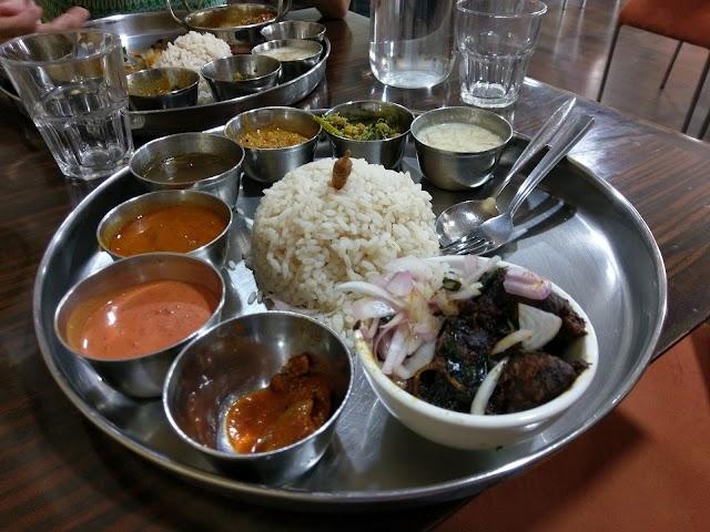 Cocobay Restaurant
