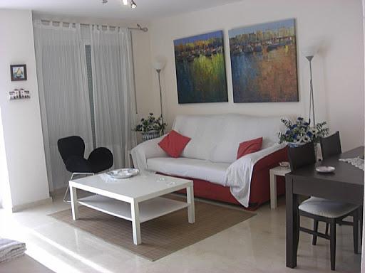 Alquiler larga duracion en playa san juan piso en alicante capital alicante - Pisos de alquiler en alicante capital ...