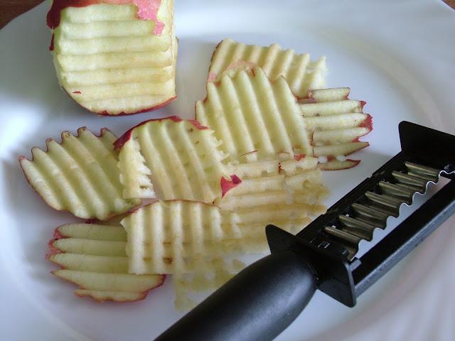 Nożyk do ażurków