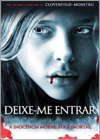 Download Deixe Me Entrar DVD-R
