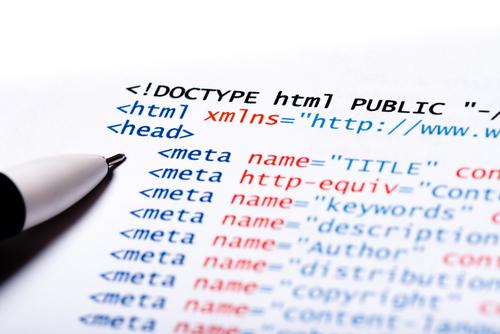 Tối ưu hóa SEO Blogspot với các thẻ meta tag