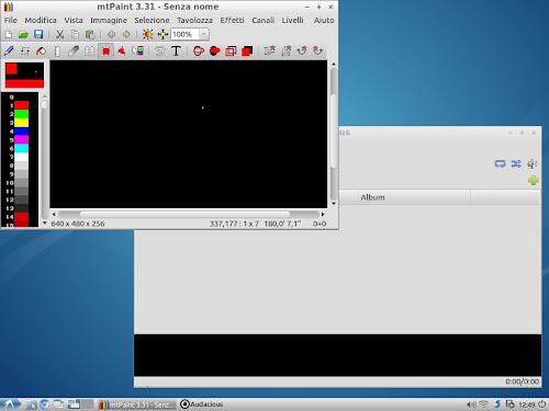 Lubuntu 12.04 Precise