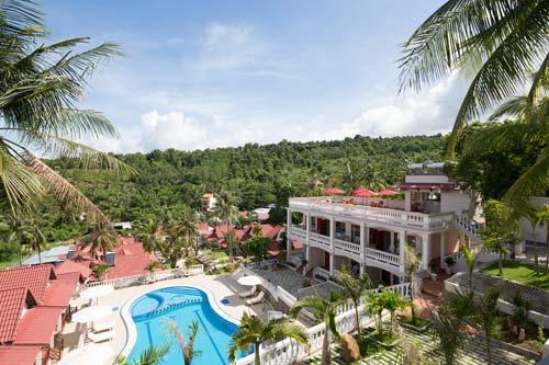 Hồng Bin Phú Quốc Resort tuyển dụng Nhân sự tháng 09/2017