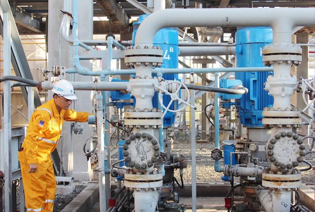 Đơn hàng lắp đặt đường ống trong nhà máy cần 6 nam làm việc tại Hiroshima Nhật Bản tháng 06/2017