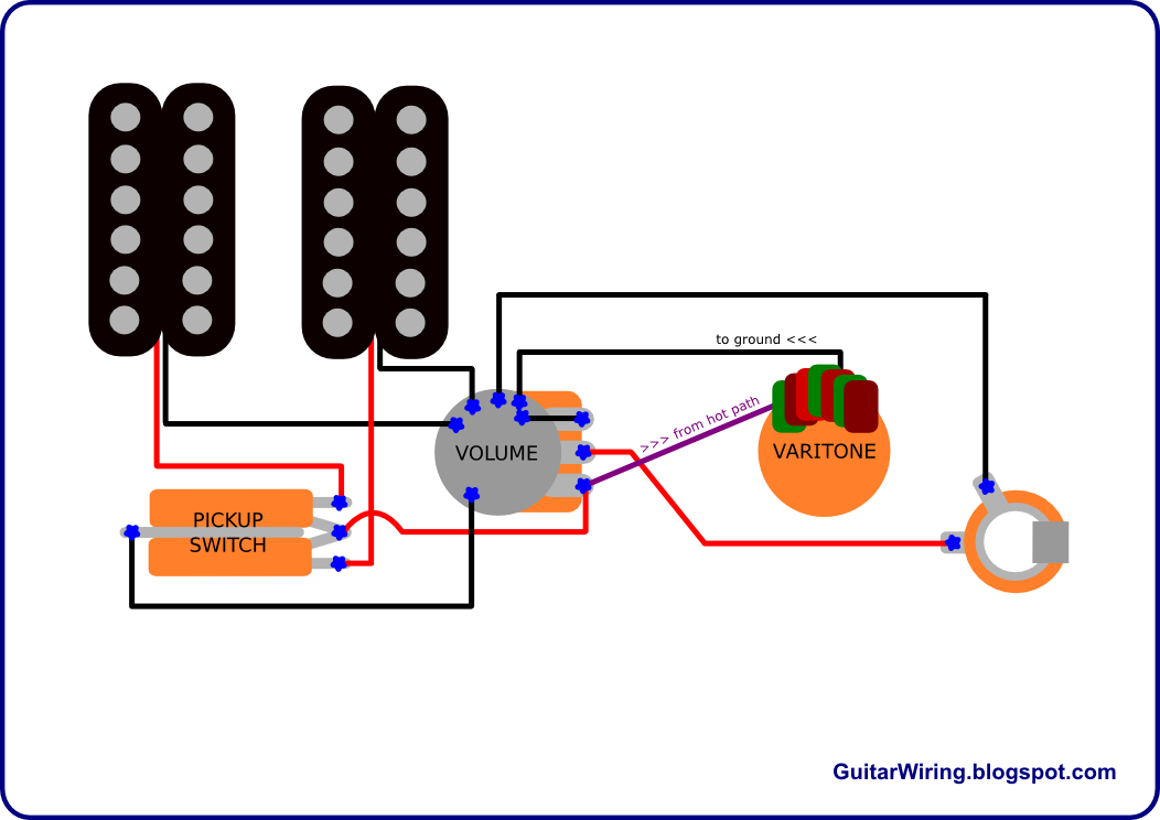 varitone wiring diagram   23 wiring diagram images