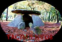 Yacimientos de Galicia
