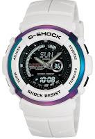 Casio G Shock : G-306X