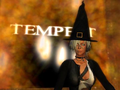 club TEMPEST パーティクルテスト 2012/10/14