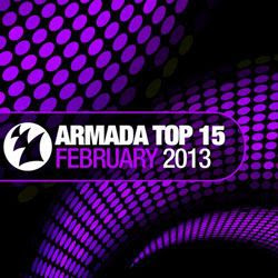 Download – CD Armada Top 15 February 2013