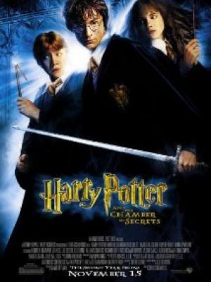 Harry Potter Và Căn Phòng Bí Mật