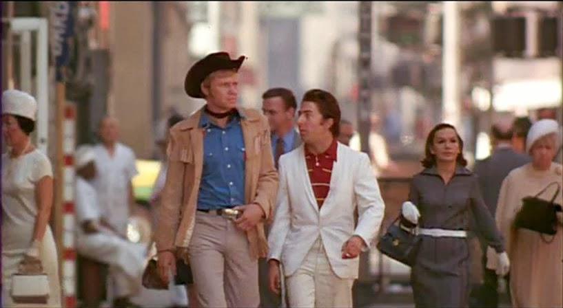 Midnight Cowboy Hustler Rizzo