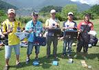 上位5名の皆様(ENGNEルアー+賞品付き) 2011-07-04T06:40:22.000Z