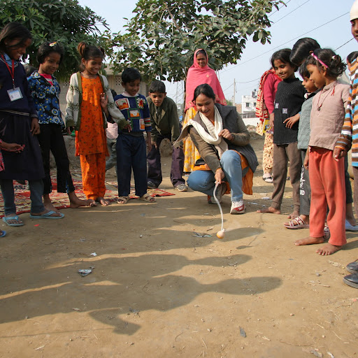 Achala Gupta Photo 2
