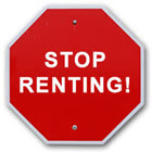 7 Signs it is Time to Stop Renting post image