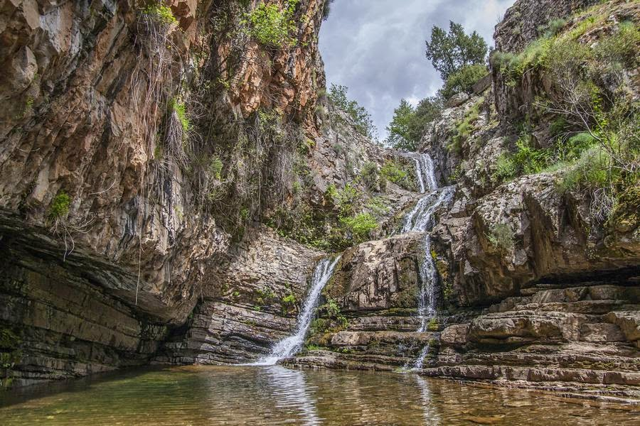 Parques Naturales de Andalucía
