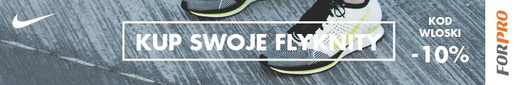 Forpro - Sklep internetowy Nike Rabat Zniżka