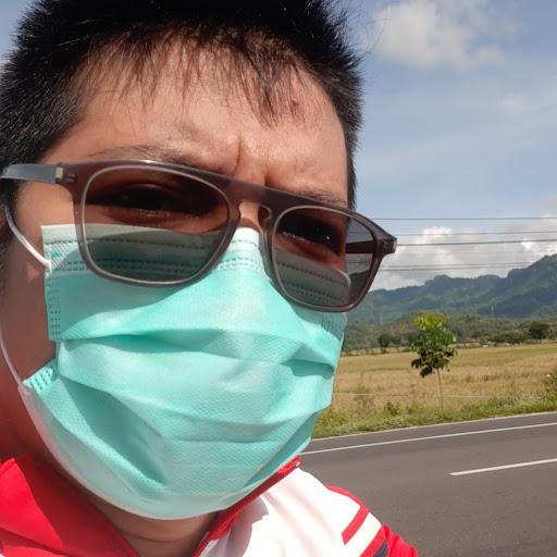 Gambar profil Keo
