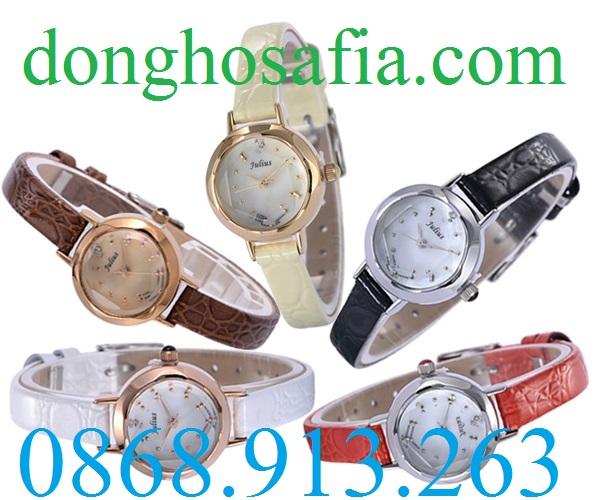 Đồng hồ nữ Julius JA482
