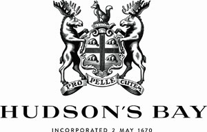 New Hudson's Bay Company Logo A First Since 1965