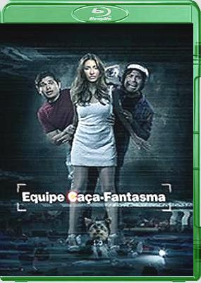 Filme Poster Equipe Caça Fantasma BDRip XviD Dual Audio & RMVB Dublado