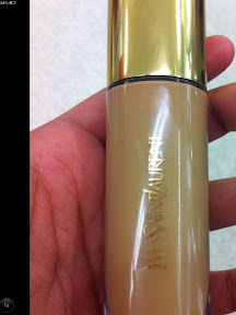 ysl, foundation, review, touche eclat, teint, blog