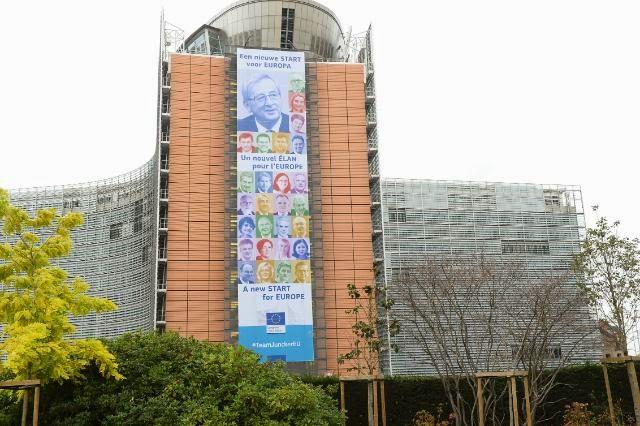Aiuti di Stato - © European Union, 2015