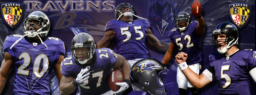 Wallpapers By Wicked Shadows Baltimore Ravens Team Wallpaper Ed