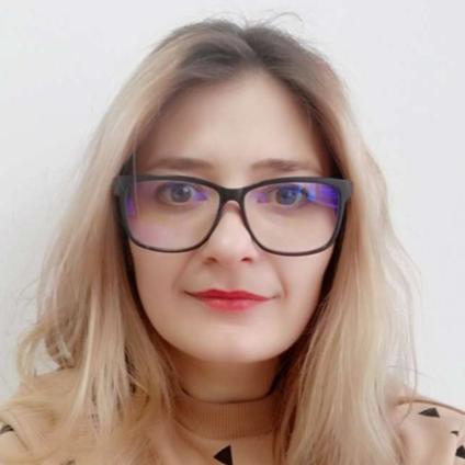 Daria Tanygina