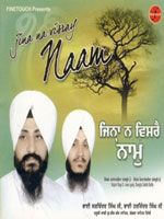 Bhai Satvinder Singh (Delhi Wale) - Jina Na Visre Naam
