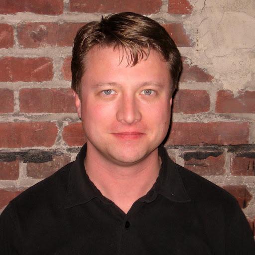 Darren Myers