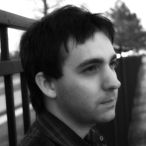 Evan Arnett Photo 15