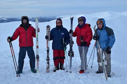 Драгобрат гірські лижі Буковель ski