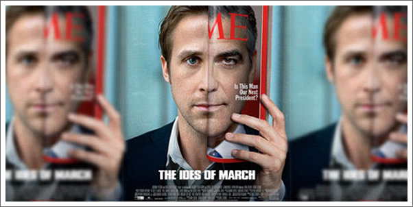 Alexandre Desplat Scores The Ides of March