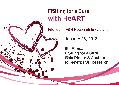 FiSHing with HeART