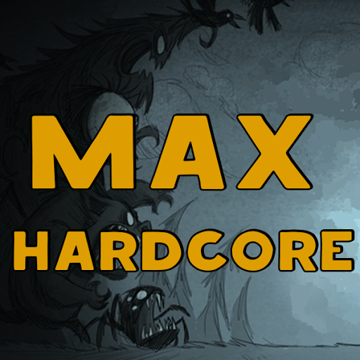 Maximum Hardcore 58