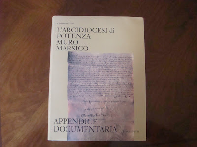 Appendice documentaria