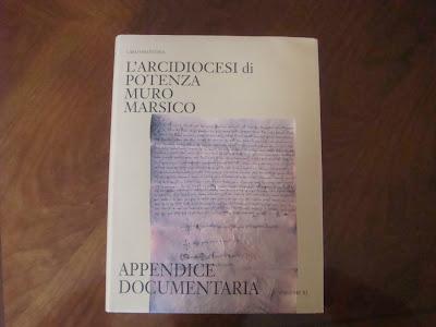 Appendice documentaria