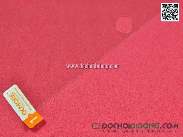 Miếng dán màn hình Ipad 2-3-4 cường lực OKMore 9H siêu cứng