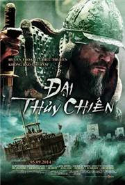 Đại Thủy Chiến - The Admiral Roaring Currents