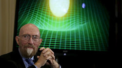 """Giải thưởng 3 triệu USD dành cho các nhà khoa học khám phá ra sự tồn tại """"Sóng hấp dẫn """" Của Einstein"""