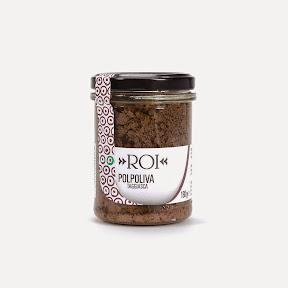 Olive Paste (Polpoliva) 180 gr.