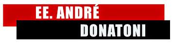 André Donatoni Postagens
