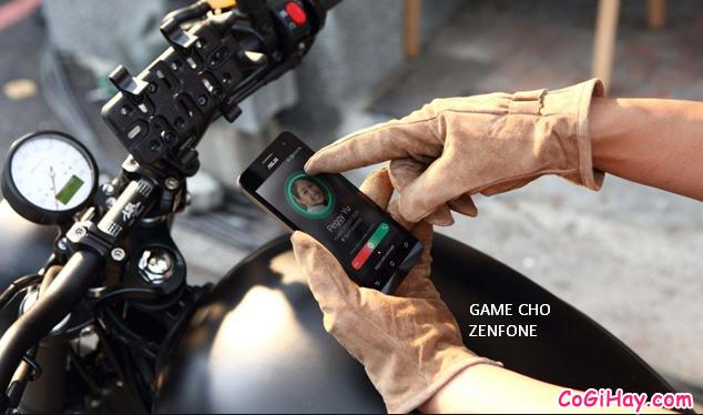 Hướng dẫn tải và cài game cho điện thoại Zenfone 4,5,6