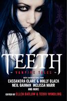 Teeth Thirsty?