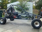 Badlands GSXR 750 Dune Buggy Custom Hand Fabricated / Sandrail